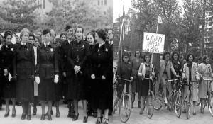 Sindacato/i nel Ventennio fascista: il ruolo delle donne (1919-1945), di Simona Salustri