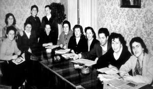 Donne e sindacato nell'Emilia Rossa (1945-1980), di Eloisa Betti