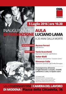 Inaugurazione_Aula_Luciano_Lama
