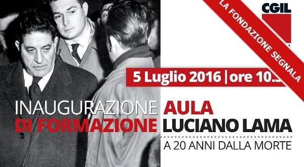 Inaugurazione_Aula_Luciano_Lama600X350