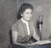 Giovanna Tabanelli, 1947