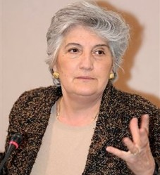 Alessandra Servidori